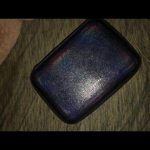 sephora makeup & brush case